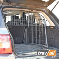 TRAVALL DOG GUARD LAND ROVER RANGE ROVER VOGUE 2013-/> BOOT MAT
