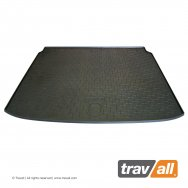 Boot Mats for X-Trail T31 2007 - 2013