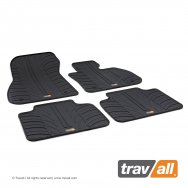 Rubber Mats for 2 Series Active Tourer F45 2014 ->