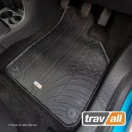 Rubber Mats for Twingo 2014 ->