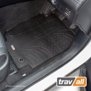 Rubber Mats for RAV4 XA40 2012 - 2015