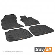 Rubber Mats for Outback BS 2014 ->