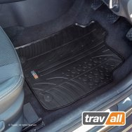 Rubber Mats for A1 Sportback 8X 2011 - 2015
