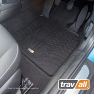 Rubber Mats for 3 Door 2013 ->