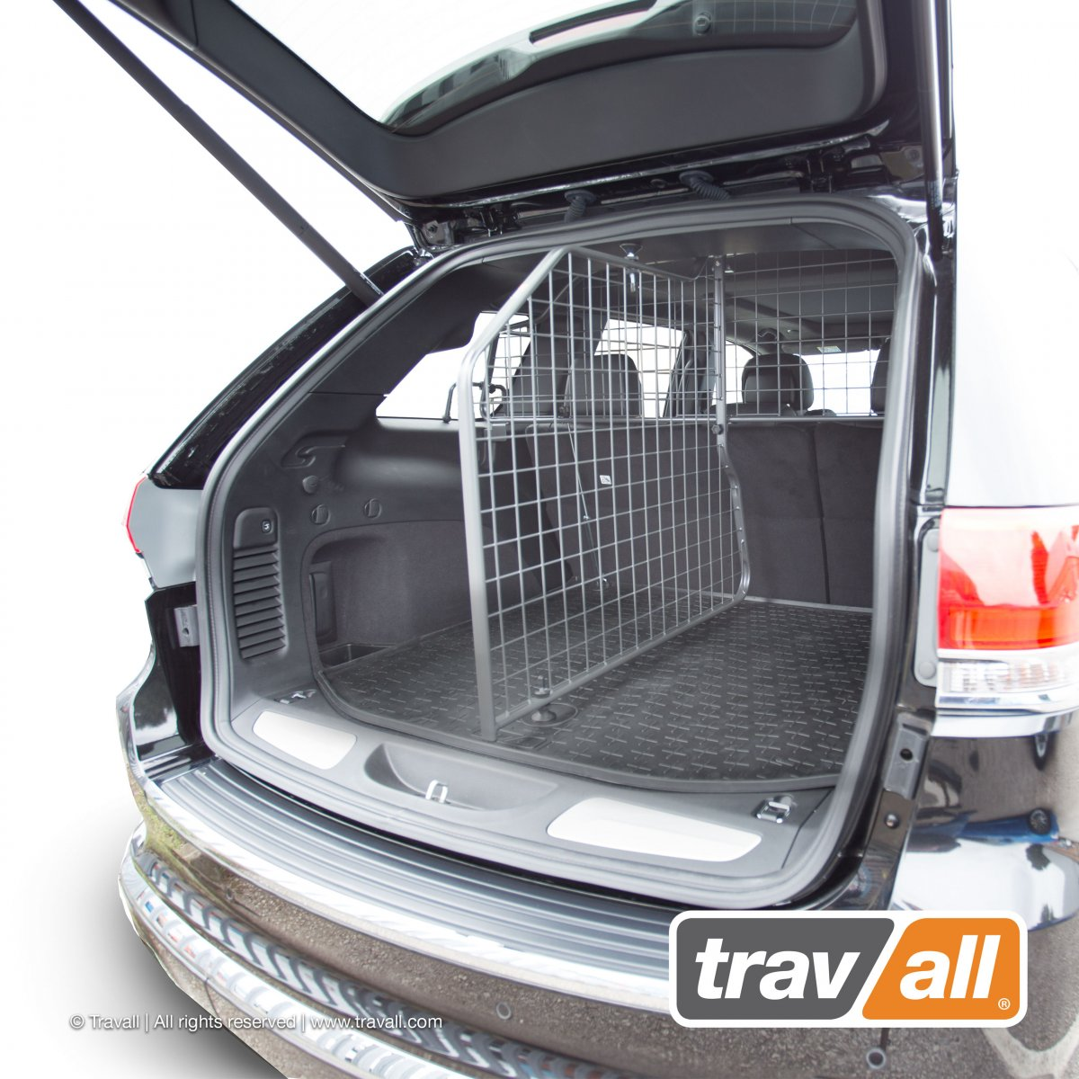 Travall® DIVIDER for Jeep Grand Cherokee (2010 >) / SRT (2011 >)
