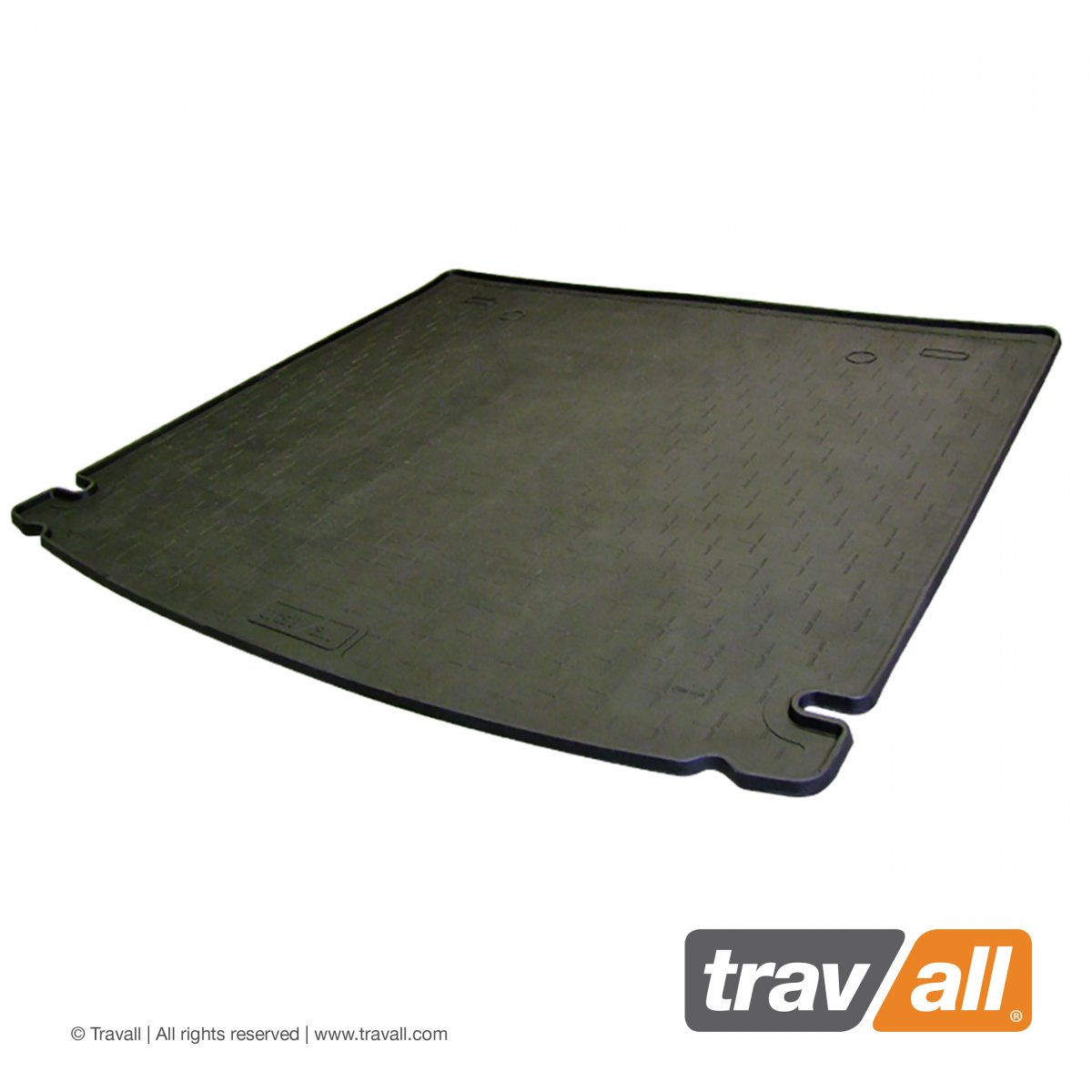 Travall® CARGOMAT for Opel Astra Estate (2004-2009) / Vauxhall Astra Estate (2004-2010)