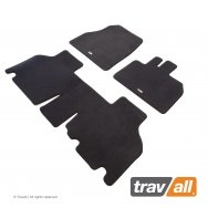 Carpet mats for Citan Tourer W415 2012 ->