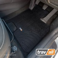 Rubber Mats for i30 5 Door Hatchback 2011 - 2016