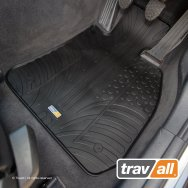 Rubber Mats for X1 E84 2009 - 2012