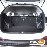 Dog Guards for Sorento 2014 ->