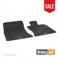 Rubber Mats for Roadster 2012 - 2015