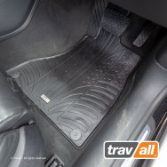 Rubber Mats for A7 Sportback 4G 2010 - 2014