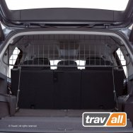Dog Guards for Tiguan Allspace 2017 ->