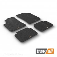 Rubber Mats for 308 SW 2013 ->