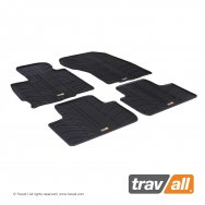 Rubber Mats for C4 Aircross 2012 ->