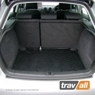 Boot Mats for A3 Sportback 8P 2004 - 2008
