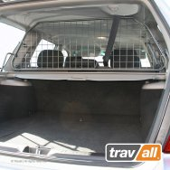 Dog Guards for Forester SG 2002 - 2006