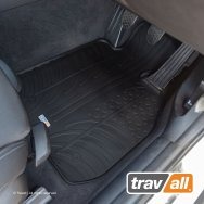 Rubber Mats for 3 Series Saloon F30 2012 - 2015