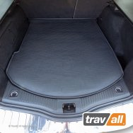 Boot Mats for Mondeo Estate 2007 - 2010