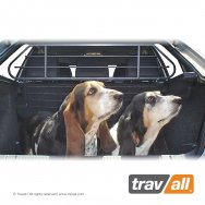 Dog Guards for Octavia 5 Door Hatchback 1996 - 2000