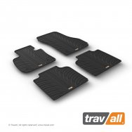 Rubber Mats for 2 Series Gran Tourer F46 2015 ->