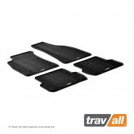 Rubber Mats for Exeo Saloon 2008 - 2013