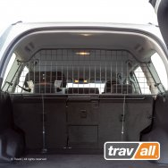 Dog Guards for Land Cruiser J150 2009 - 2012