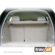 Dog Guards for Touareg 2002 - 2007