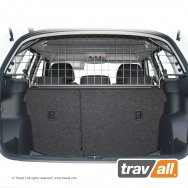 Dog Guards for Fabia Estate 2007 - 2010