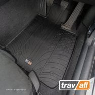 Rubber Mats for 2 Series Coupé F22 2014 - 2017