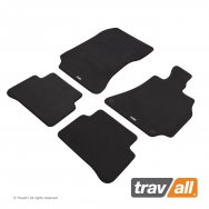 Carpet mats for E-Class Saloon W212 2009 - 2013