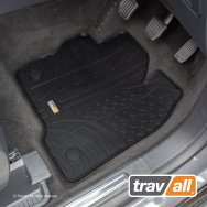Rubber Mats for S-Max 2015 ->