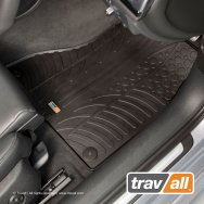 Rubber Mats for Altea XL 2006 - 2009