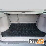 Boot Mats for Freelander 1 3 Door Softback 1997 - 2003