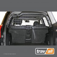 Dog Guards for RAV4 5 Door XA30 2005 - 2008