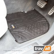 Rubber Mats for Range Rover Evoque Coupé 2011 - 2015