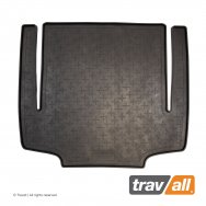 Boot Mats for 1 Series 5 Door Hatchback E87 2004 - 2007