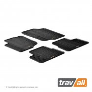 Rubber Mats for 207 SW 2006 - 2012