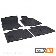 Rubber Mats for X-Trail T32 2013 - 2017