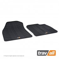 Rubber Mats for Transit Courier 2014 ->