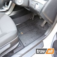 Rubber Mats for i40 2011 - 2015
