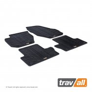 Rubber Mats for XC60 2008 - 2014