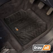 Rubber Mats for Discovery Sport 2015 ->