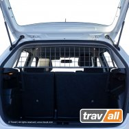 Dog Guards for Fabia 5 Door Hatchback 2014 ->