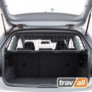 Dog Guards for Polo 3 Door Hatchback Mk. 5 2009 - 2014