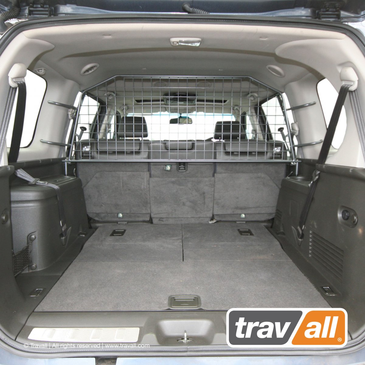 Travall®GUARD for Nissan Pathfinder (2004-2012)