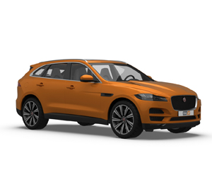 F-Pace 2016 ->