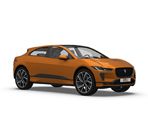 I-Pace 2018 ->