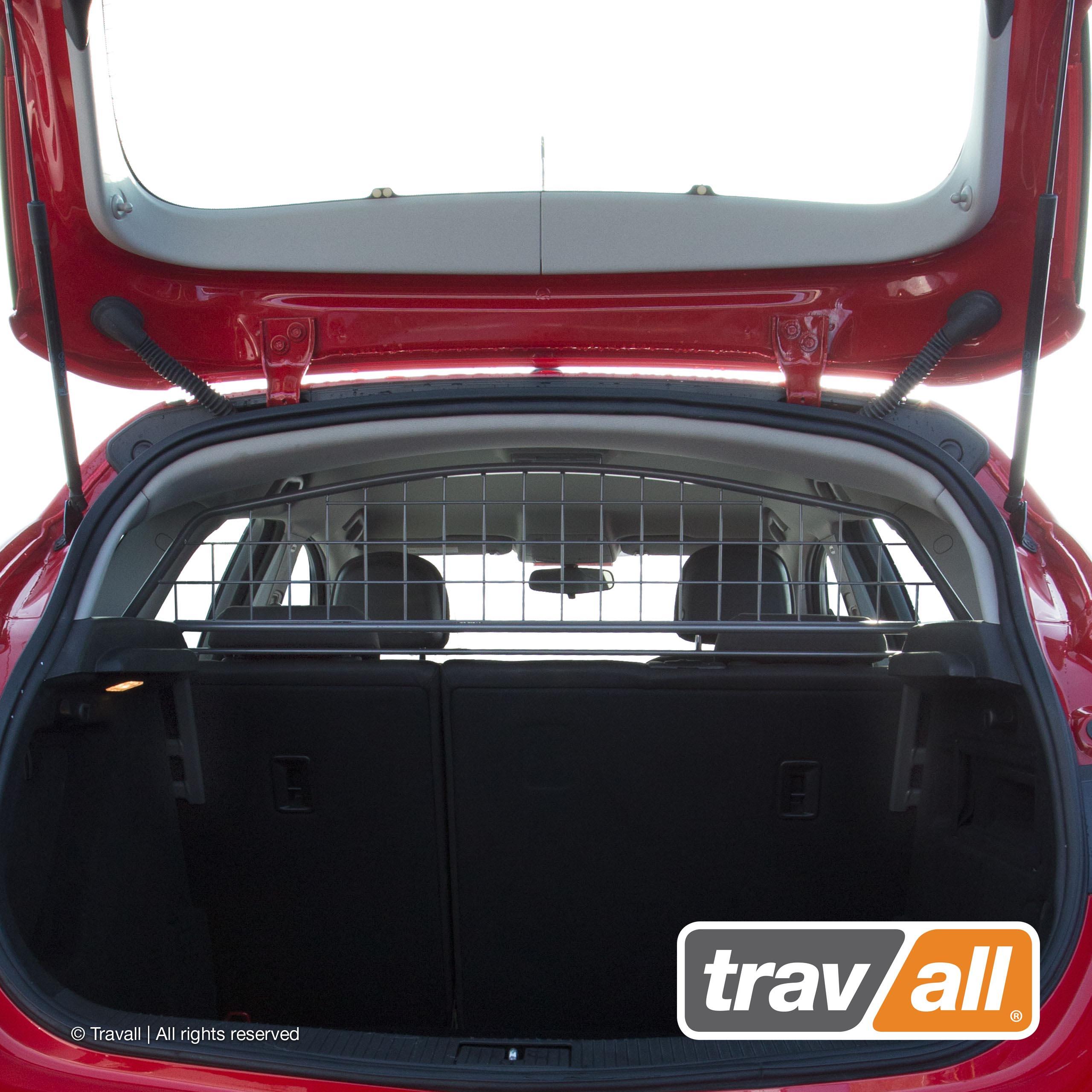 Dog Guard For Vauxhall Astra Hatchback J (2009 ->