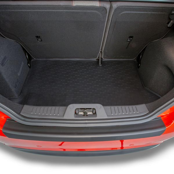 Travall® Liner for Ford Fiesta Hatchback (2008-2017) / ST (2008 >)